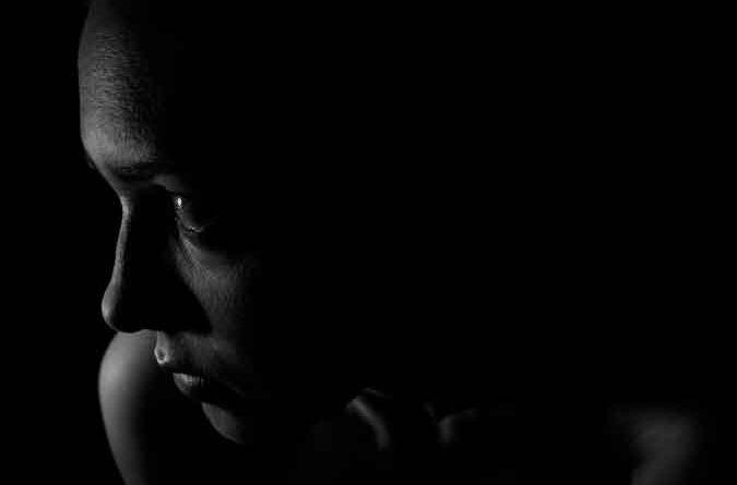 Acoso sexual: un acto normal en El Salvador