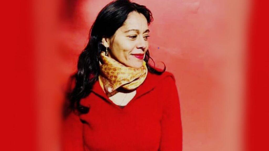Patricia Rivas M.