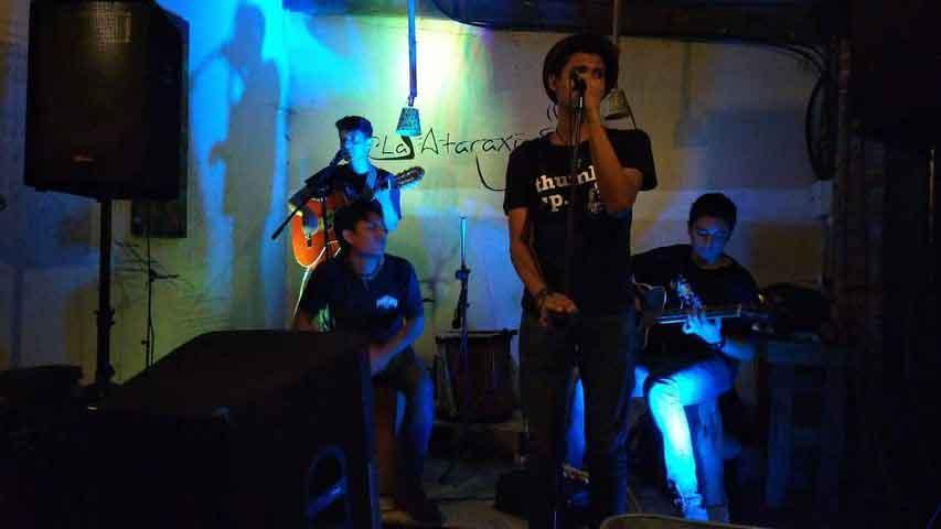 grupo tradición - musica latinoamericana