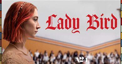 Lady Bird: Entre el amor y la atención